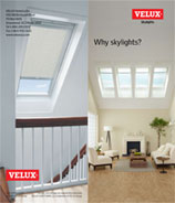 Why Skylights? Brochure