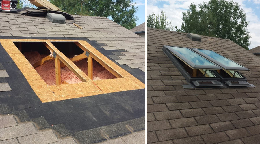 5 Things To Consider When Installing A Skylight