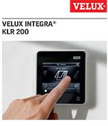 VELUX INTEGRA KLR 200