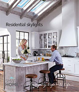 2016 Residential Skylight Catalog