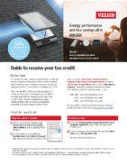 Manufacturers Solar Certificate